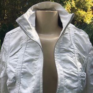 Steve Madden $ONSALE$ leather coat